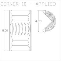 Corner 10 Applied
