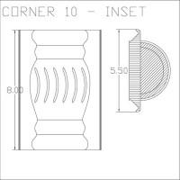 Corner 10 Inset