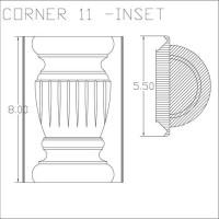 Corner 11 Inset