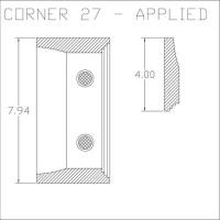 Corner 27 Applied