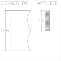 Corner 35 Applied