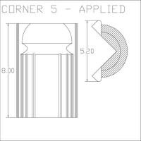 Corner 5 Applied