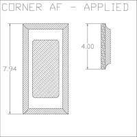 Corner AF Applied
