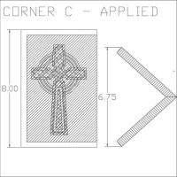 Corner C Applied
