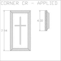 Corner CR Inset