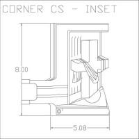 Corner CS Inset