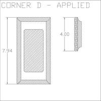 Corner D Applied