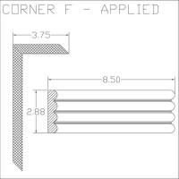 Corner F Applied
