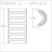 Corner G Applied