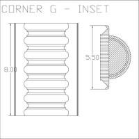 Corner G Inset