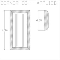 Corner GC Applied