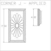 Corner J Applied