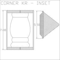 Corner KR Inset