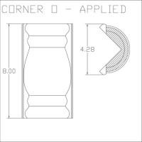 Corner O Applied