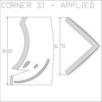 Corner SI Applied