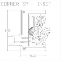 Corner SP Inset