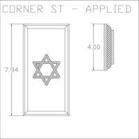 Corner ST Applied