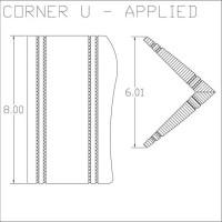 Corner U Applied