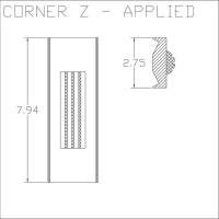 Corner Z Applied