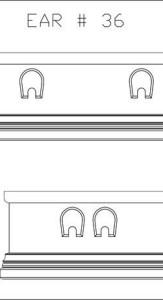 EAR-36